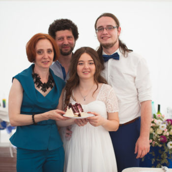 отзыв со свадьбы