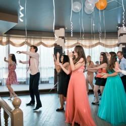танцевальный флешмоб