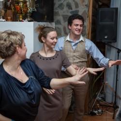 танцевальные конкурсы на свадьбе
